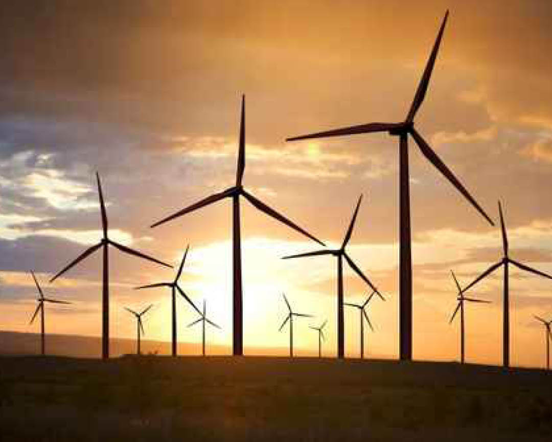 sub-assemblies for wind farms