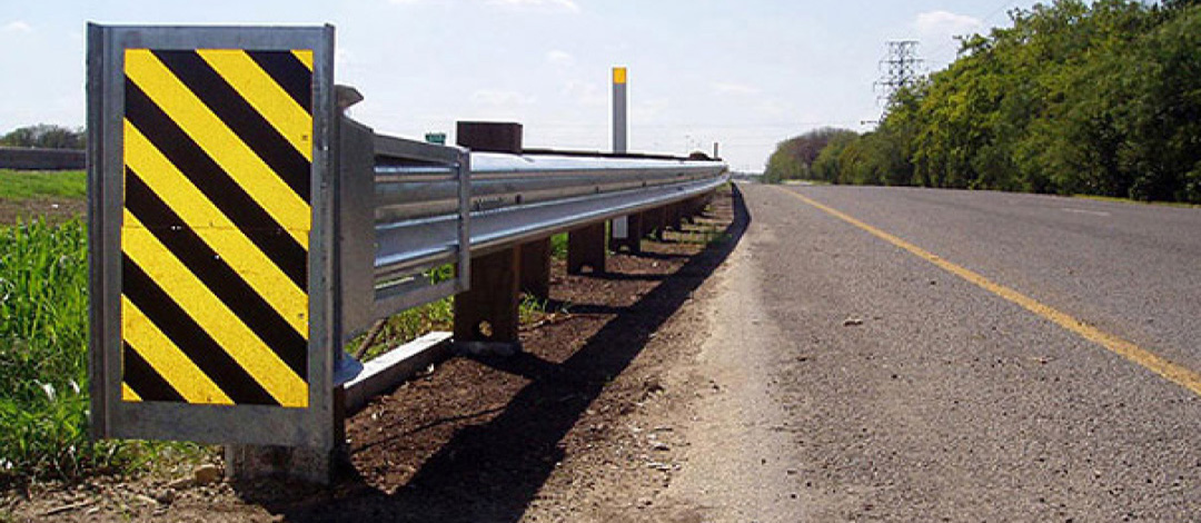guardrail Fort Worth Houston
