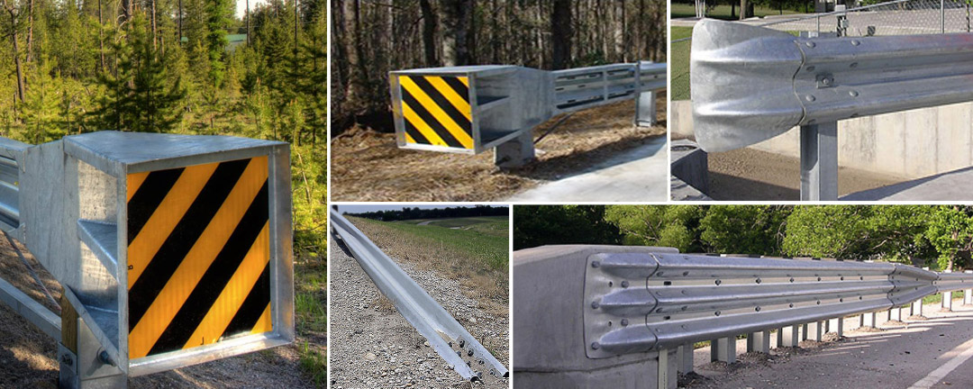 Guardrail and End Treatments Fort Worth Houston