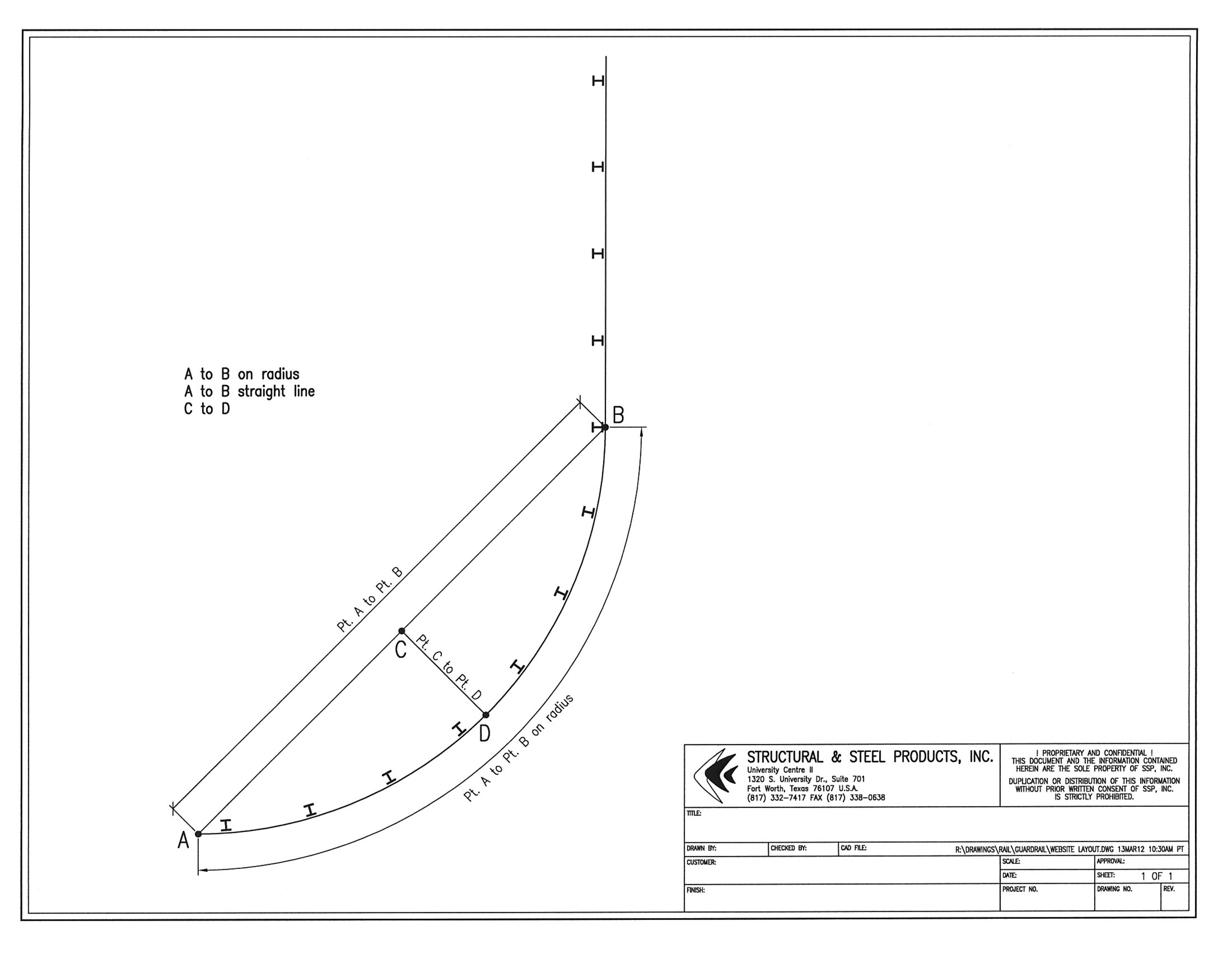 guardrail and end treatments structural  u0026 steel products