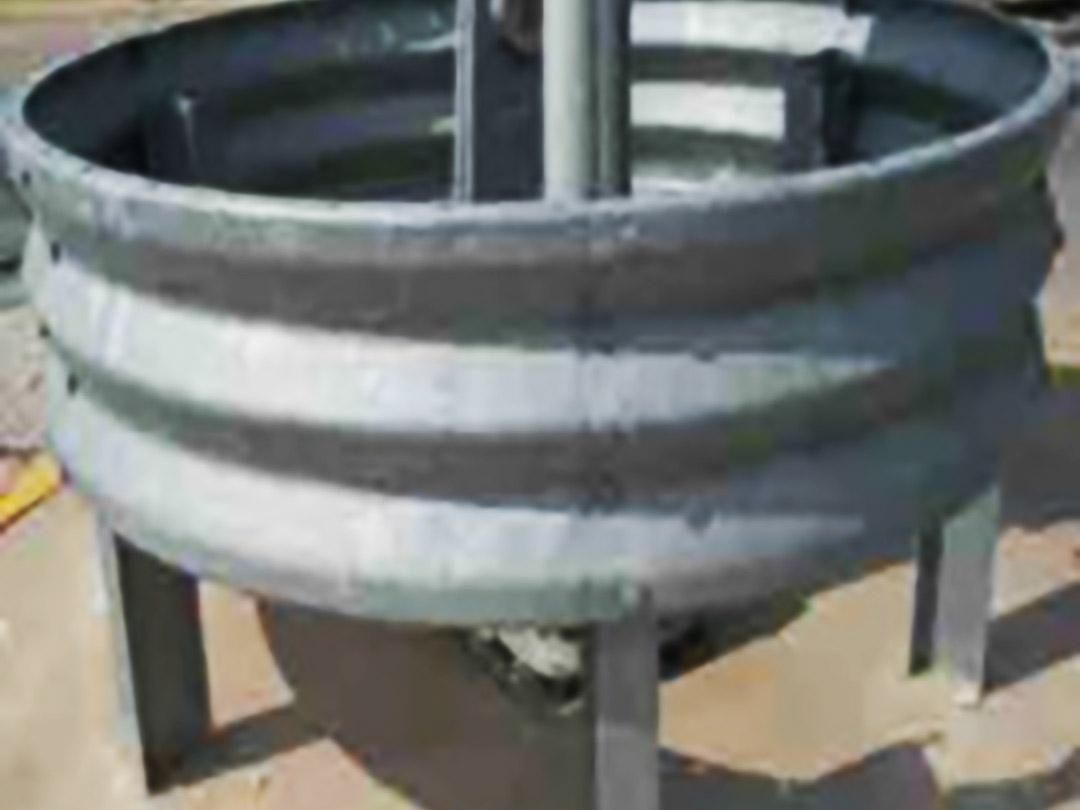 Guardrail And End Treatments Structural Amp Steel Products