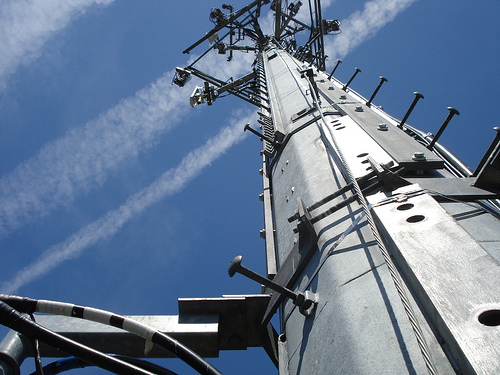 Cell Towers - Structural & Steel Products